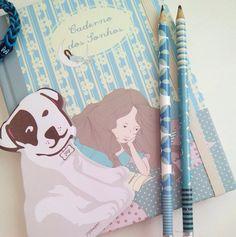 Porque sonhar é delicioso! Com Joy Paper Papelaria Foto Maia Barbosa