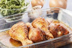 10 marinate per rendere il pollo irresistibile!