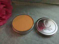 "CARGO Eyeshadow (0.12 oz.) - Oz ""Warm Golden Yellow Shimmer"" $12.80 available @ stores.ebay.com/kleeneique"
