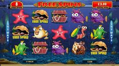 Fish Party game reals online slot -