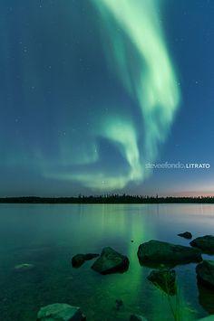 Tibbit Lake, Northwest Territories