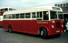 Dennis Lancet III CJG 989 after its conversion to a full-fronted design Malta Bus, Tow Truck, Trucks, Old School Bus, First Bus, Tramway, Buses And Trains, Bus Coach, Busses