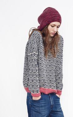 ASPEN sweater – MASSCOB