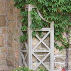 Shop Yardistry YM11527 Garden Corner Climber at The Mine. Browse our trellises, all with free shipping and best price guaranteed.
