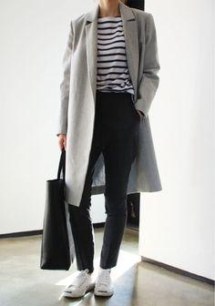 Cómo lograr el look perfecto de una hipster londinense                                                                                                                                                                                 Más