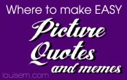 Top 10 EASY Ways to Make Picture Quotes for Facebook