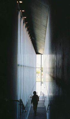 Tadao Ando UIA Gold Medal  #ando #architecture #tadao Pinned by www.modlar.com