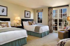 Villa Guest Double  via Terranea Resort