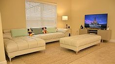 Amazing+New+4+Bedroom+Townhouse,+5+Minutes+From+Disney+World,+Heated+Pool,+WiFi+++Vacation Rental in Disney / Orlando from @homeaway! #vacation #rental #travel #homeaway