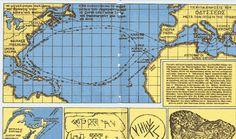 Το πραγματικό ταξίδι του Οδυσσέα και γιατί μας το έκρυψαν Ancient Greece, Atlantis, Athens, History, Blog, Temples, Philosophy, Legends, Historia