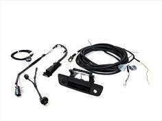 06-12 Dodge Ram 1500 2500 3500 HEATED SEAT KIT FOR FRONT