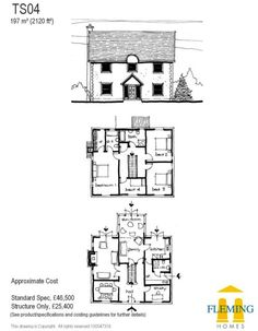 post beam house plans and timber frame drawing packages by