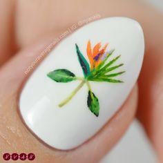#EXO #TheWar #KoKoBop logos inspired nail art