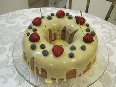 BOLO ESPECIAL DE NATAL | Tortas e bolos > Receita de Bolo | Receitas Gshow