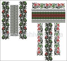 Дизайн машиної вишивки хрестиком купить в Львове и Украине за 0,00 грн в интернет-магазине - Етно-Вишивка