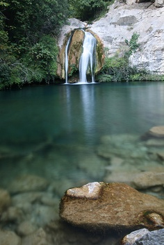 Sadernes  Sant  Aniol  Garrotxa  Catalonia by atka k., via Flickr