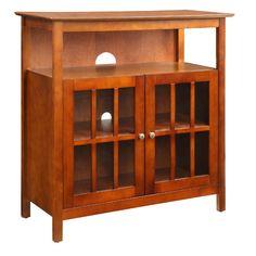 Windham Storage Cabinet with Drawer Red - Threshold™ : Target | TV ...
