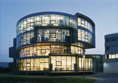 A vocational school in the Netherlands