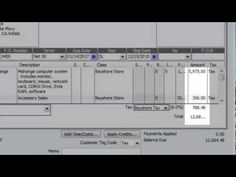 Learn Quickbooks Accounting - YouTube