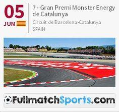 MotoGP 2016 Catalunya Spain Race Round 7 (05-06-2016)