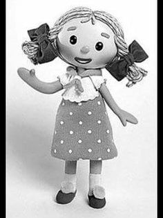 Andy Pandy and Friends - Looby Loo