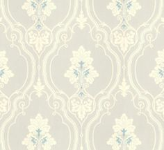Beautiful, historically accurate, handcrafted, period papers from Lim&Handtryck Swedish Wallpaper, Victorian Wallpaper, Classic Wallpaper, Old Country Houses, Little Greene, Scandinavian Design, Colours, Wall Art, Walls