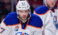 Oilers place Benoit Pouliot on waivers for buyout = The Edmonton Oilers have placed left wing Benoit Pouliot on waivers for the purpose of a buyout, according to Elliotte Friedman of NHL Network. Benoit has been a member of the Oilers for the past three seasons. The 30-year-old played in.....