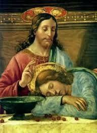 Cum Petro et sub Petro: Semper: As Inesgotáveis Riquezas do Sagrado Coração de Jes...   Sagrado Coração de Jesus, Casa de Deus e Porta do Céu, tende piedade de nos.