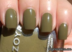 Love this army green