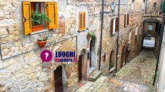 """Visitare #Volterra in 1 giorno: da """"città dell'Alabastro"""" a set di #Twilight"""