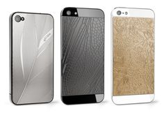 Lucky engraved plates for iPhone available in stainless steel, black gold and red gold. Engraved Plates, Metal Engraving, Black Gold, Iphone Cases, Technology, Design Products, Objects, Stainless Steel, Game