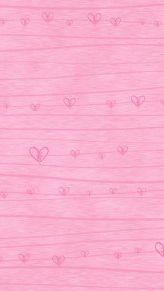 Pink Heart Wallpaper iphone 6 Plus.jpg 1,080×1,920 pixeles