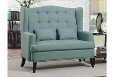 Poundex Accent Chair F1495