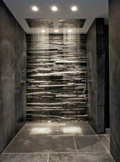 Ideias de chuveiros