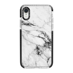 Impact iPhone XR Case Black and White Marble - Iphone XR - Trending Iphone XR for sales - Black and White Marble Cute Phone Cases, Iphone Phone Cases, Iphone Case Covers, Pop Sockets Iphone, Aesthetic Phone Case, Black And White Marble, Marble Case, Iphone Accessories, Iphone Backgrounds