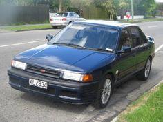 Mazda Familia, Cars And Motorcycles, Vehicles, Car, Vehicle, Tools