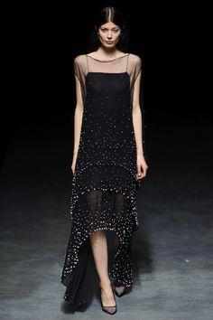 Yiqing Yin, Spring 2014    Couture.