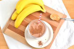 Post and Pre Workout Snacks —Kayla Itsines