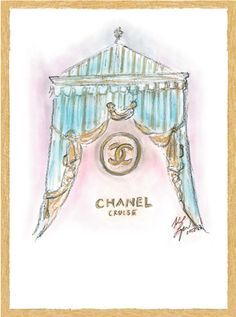 SHOW INSIDER – Chanel News - Fashion news and behind the scene features