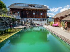Ruhe am Pool Outdoor Decor, Home Decor, Environment, Destinations, Alps, Home Interior Design, Decoration Home, Home Decoration