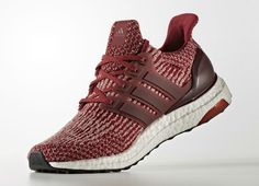 official photos 0910b dc10f Buy Adidas Ultra Boost three Generations Of The Boost Women Shoes And Men  Shoes Red Snowflakes Copuon Code from Reliable Adidas Ultra Boost three ...