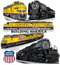 Union Pacific: