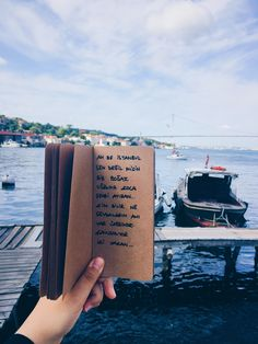 My DIY NoteBook - Benim Defterim   •İstanbul Diy Notebook, Istanbul, New York Skyline, Literature, Tote Bag, Travel, Instagram, Literatura, Viajes