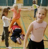 linkki kaikkiin liikunta lajeihin. en tiedä sit mitä kaikkea sisältää. Basketball Court, School, Sports, Hs Sports, Sport