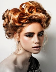 Modern Hair Color Ideas