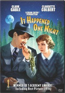 Amazon.com: It Happened One Night: Clark Gable, Claudette Colbert: Movies & TV