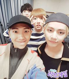 : 161020 @/lovegame1077 instagram update - BTS in Park Sohyun's Love Game Radio ❤️ — #bangtanboys #bts #army #bangtan #kimtaehyung #taehyung #v #뷔 #방탄소년단 #태형 #김태형
