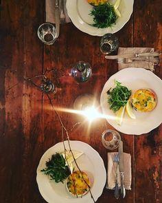 Juba homme on Koriase Köögis õhtusöök! Selle tarbeks katsetasime eile menüüd. Kui sul soov sellest kõigest heast ja paremast osa saada anna julgelt märku