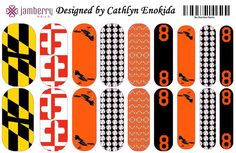 orioles jamberry | Found on Uploaded by user