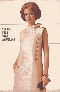 Vintage pattern books 1968-69